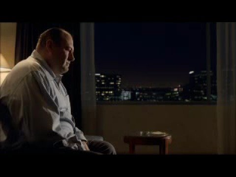 The Sopranos - join the club ending