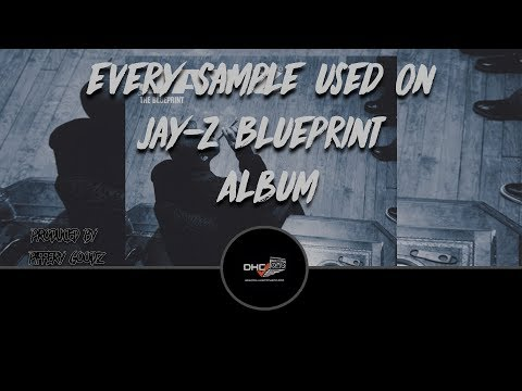 Every Sample Used On Jay-Z