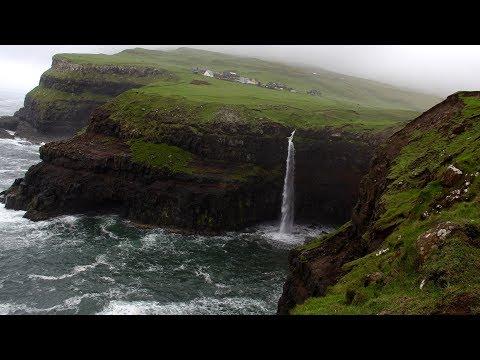FAROE ISLANDS DIARIES