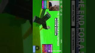 Jom bermain escape banana guy (roblox)part1
