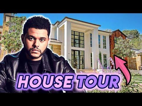 The Weeknd   House Tour   Penthouse De $25 Millones De Dlares