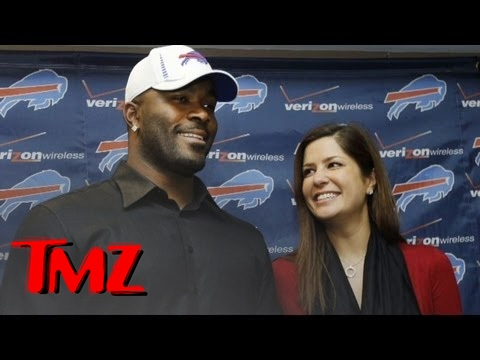 Mario Williams -- Sued Ex-Fiancee for $785k Ring | TMZ