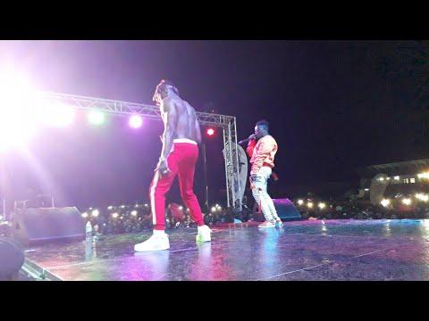 FULL VIDEO: DIAMOND PLATNUMZ Alivyo Perform NYEGEZI BILA WOGA MWANZA Kwenye Wasafi Festival