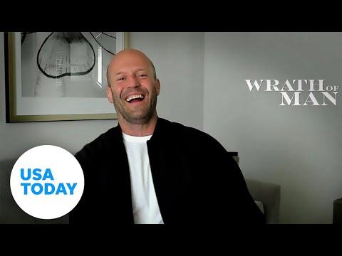Jason Statham: Brad Pitt's 'Snatch' fighter nearly required subtitles | USA TODAY