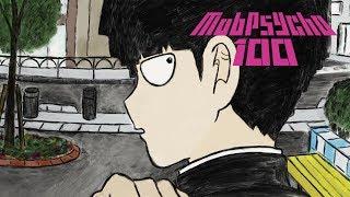 Mob Psycho 100 ENDING | Refrain Boy (HD)