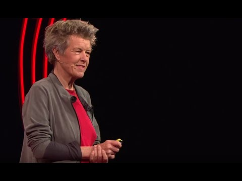 Tomatoes talk, birch trees learn – do plants have dignity? | Florianne Koechlin | TEDxZurich