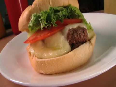 Ted's Restaurant - Meriden, CT (Phantom Gourmet)