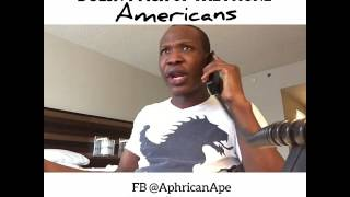 When The Hotel Front Desk Doesn't Pick Up The Phone On Time - Aphricanace Comedy