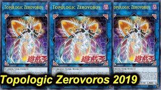 Gambar cover 【YGOPRO】TOPOLOGIC ZEROVOROS **BROKEN??**