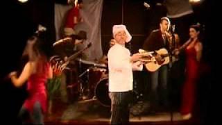 Asaf Avidan & the Mojos - Hangwoman