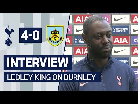 """He inspires his defenders!"" 