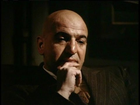 Telly Savalas  If a picture