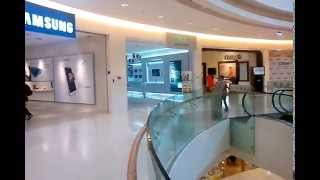 KKK - Lượn lờ Crescent Mall - 27 Tết