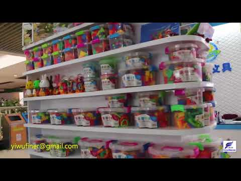 China Stationery & Glasses  wholesale market in YiWu