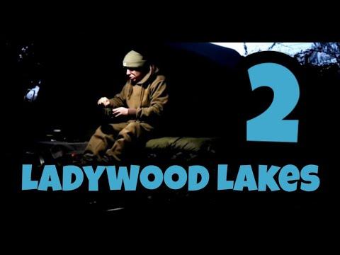 **CARP FISHING 2020** Ladywood Lakes, Big Lake, October 2020