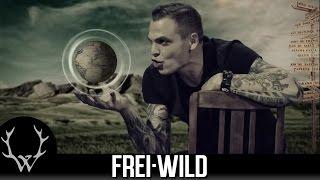 Frei.Wild - Verdammte Welt  [Offizielles Video]