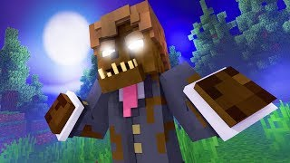 COMO SE TRANSFORMAR NO LOBISOMEN MAIS FORTE NO MINECRAFT ! ‹ LOKI ›