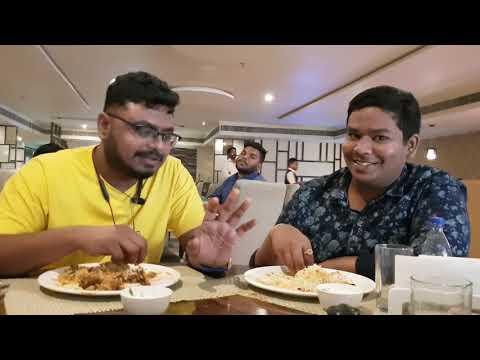 TANGDI KEBAB Biryani | ATHIDHI Restaurant | Siddipet