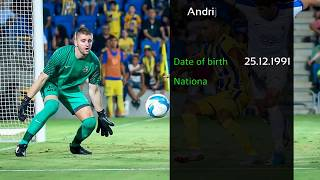 Andrija Dragojevic | UEFA Europa League 2018