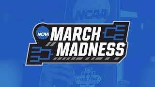 2018 March Madness Selection Show | Bracket Reveal