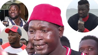"Tyson 2 se fâche contre le 100% Pikine : ""Guissoumaci sama boppou kouma eup victoires Pikine..."""
