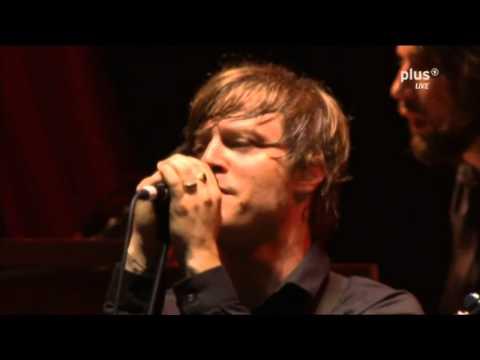 MANDO DIAO - Losing My Mind @ Rock Am Ring 2011 [HD]
