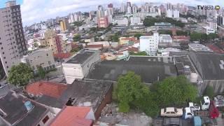 Baixar TV BERNO adquire Drone para imagens aéreas - TV Berno