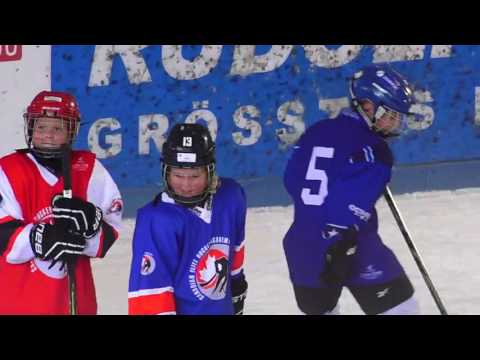 Canadian Elite Hockey Academy Camp in Braunlage 2016 with Dustin & Mike  Day 2