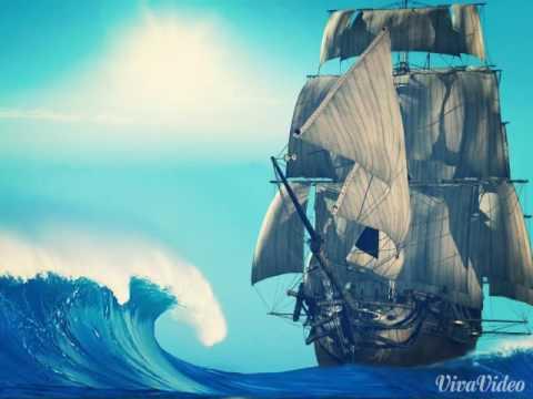 парусные пиратские корабли , подборка лучших картинок