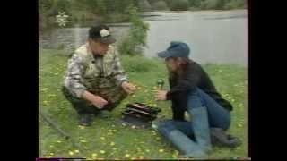 Програма ''Рибацький вузол'' 42 Рибалка в Удмуртії