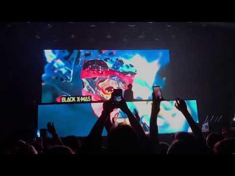Don Diablo @ Stadium Live Moscow 23.12.2017