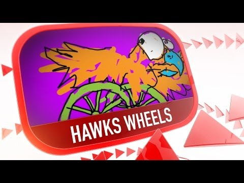 User-Submission: Hawks Wheels First Look #newtrends