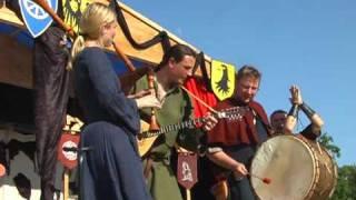 Spectaculum Philippsburg 2010 - Mittelaltermusik