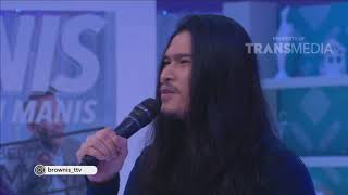 BROWNIS - Virzha 'Tentang Rindu' (11/6/18) Part 4