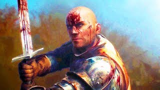 GWENT Gameplay (THE WITCHER Card Game)