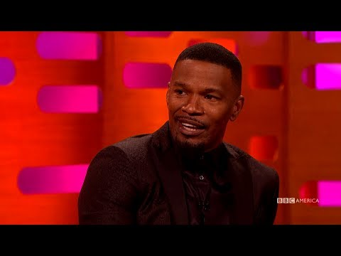 Thumbnail: Even Jamie Foxx Thinks He's Too Old For The Club - The Graham Norton Show
