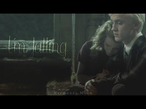 Draco + Hermione •