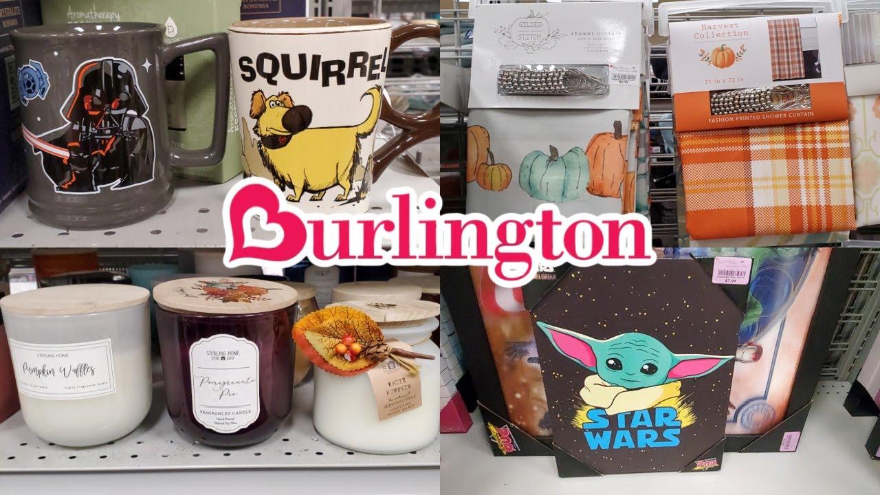 BURLINGTON COME WITH ME 2021