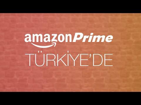 Amazon Prime Türkiye'de / 7.90 TL'ye Neler Sunuluyor?