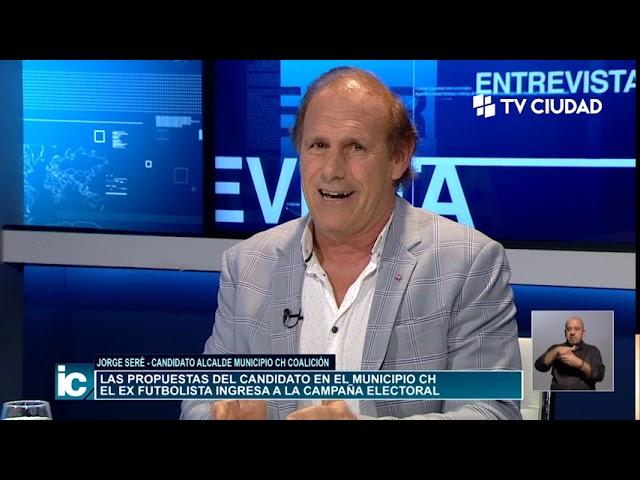 Informe Capital   Entrevista a Jorge Seré