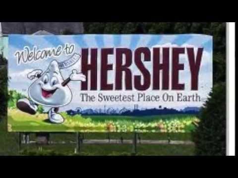 Milton Hershey: The Chocolate King