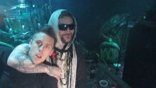 Video Rockin With Bam Margera! download MP3, 3GP, MP4, WEBM, AVI, FLV Juli 2018