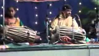 Pt. Prakash Shejwal & Miss Gargi Shejwal