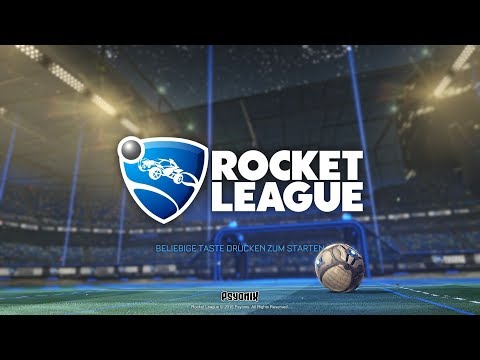 Rocket League #20 Deutsch Gutes Timing