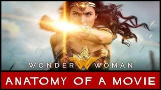 Wonder Woman Review | Anatomy of a Movie