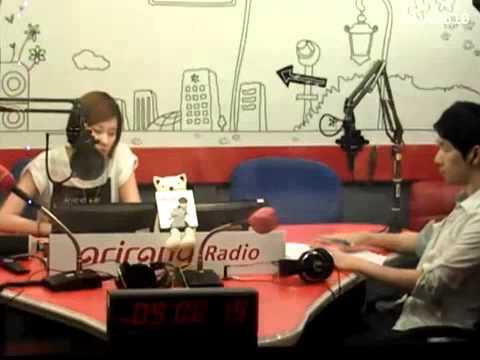 [Radio] 140610 Sound K - Weekly Top 5: Sung K