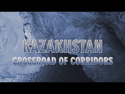 US Television - Kazakhstan - Crossroads of Corridors