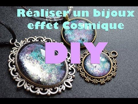 TUTO - Bijoux Cosmique