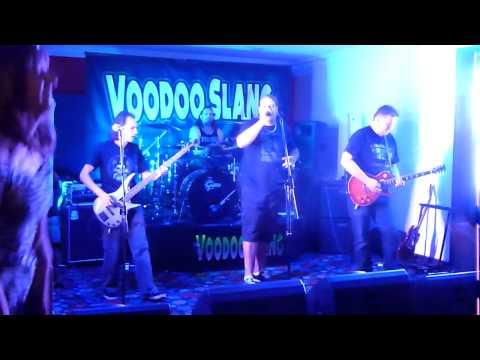 Voodoo Slang - Paranoid