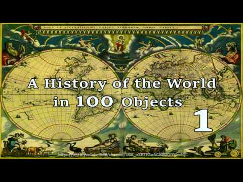 The History of the World [Full Audiobook Part 1]